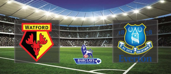 Premier League 2015-16: Watford vs Everton – Preview