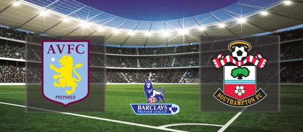 Premier League 2015-16: Aston Villa vs Southampton – Preview
