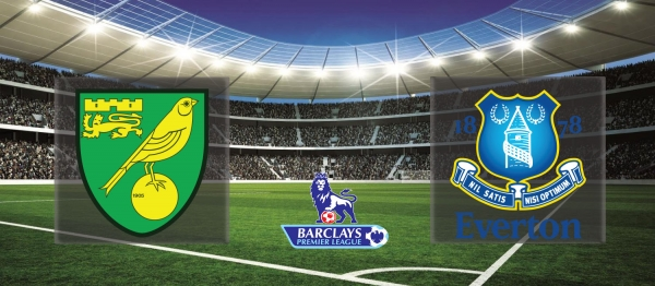 Premier League 2015-16: Everton vs Norwich – Preview