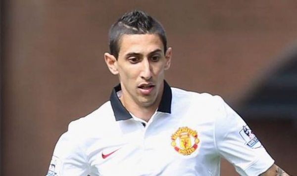 Angel di Maria on the verge of completing PSG switch