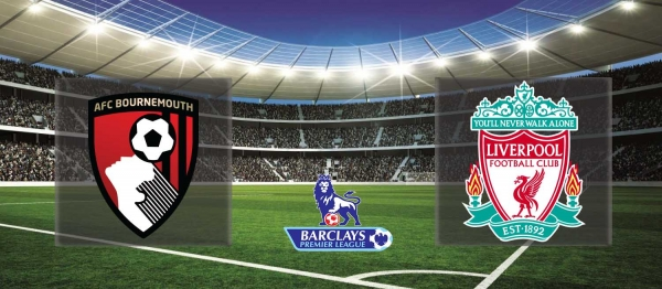 Premier League 2015-16: Bournemouth vs Liverpool – Preview