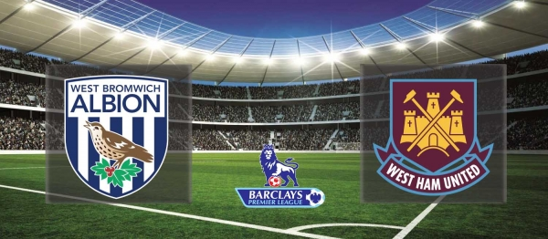 Premier League 2015-16: West Brom vs West Ham – Preview