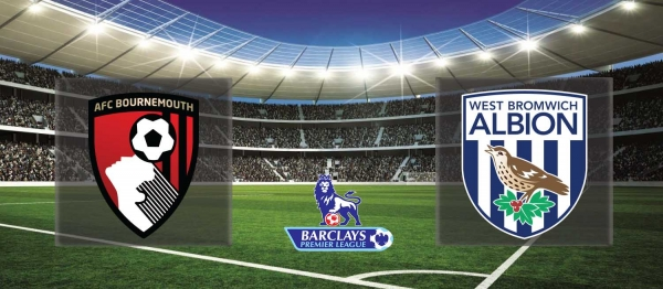 Premier League 2015-16: Bournemouth vs West Brom – Preview