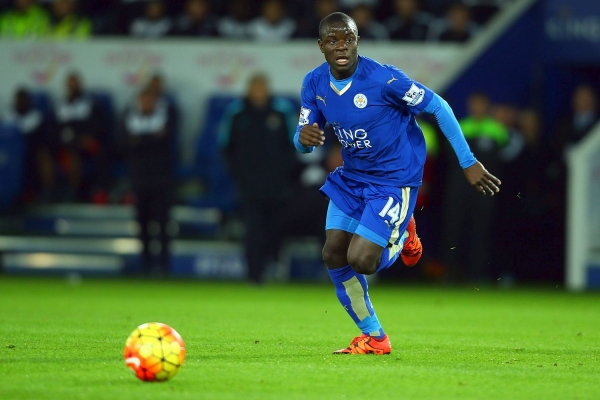 N'Golo Kante: Leicester City midfielder joins Chelsea in £32 million move