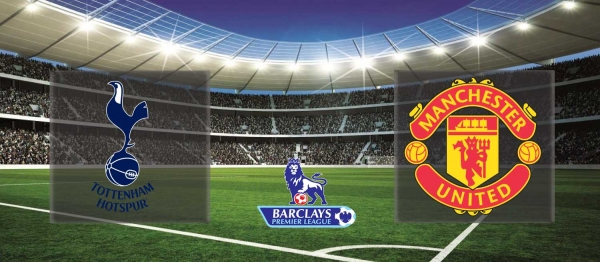 Premier League 2015-16: Spurs vs Manchester United – Preview