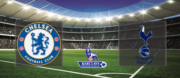 Premier League 2015-16: Chelsea vs Spurs– Preview