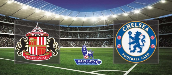 Premier League 2015-16: Sunderland vs Chelsea – Preview