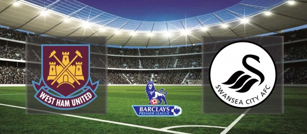 Premier League 2015-16: West Ham vs Swansea – Preview