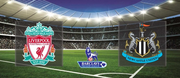 Premier League 2015-16: Liverpool vs Newcastle – Preview