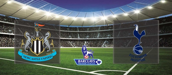 Premier League 2015-16: Newcastle vs Spurs – Preview