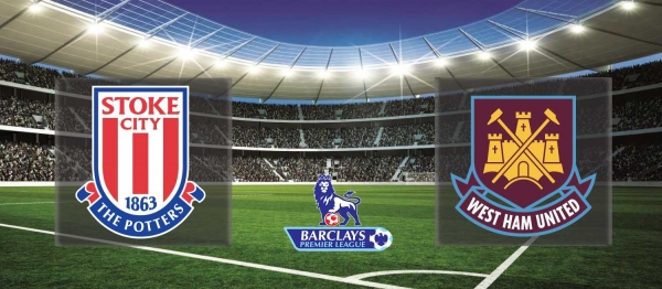 Premier League 2015-16: Stoke vs West Ham – Preview