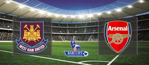 Premier League 2015-16: West Ham vs Arsenal – Preview