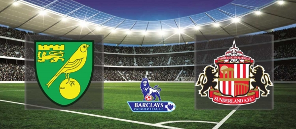 Premier League 2015-16: Norwich vs Sunderland – Preview