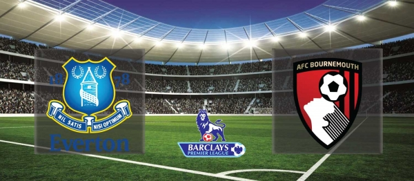 Premier League 2015-16: Everton vs Bournemouth – Preview