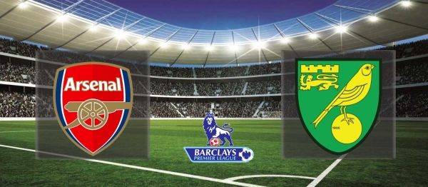 Premier League 2015-16: Arsenal vs Norwich – Preview