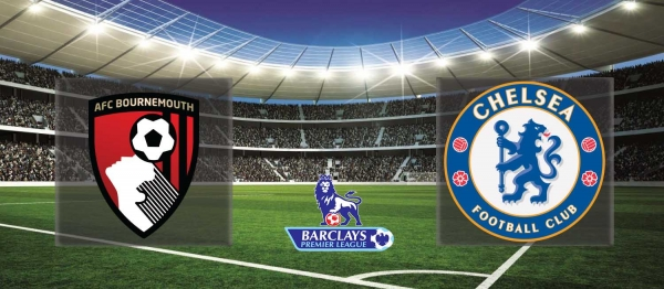 Premier League 2015-16: Bournemouth vs Chelsea – Preview