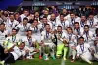 Real Madrid join hands with online betting firm Codere Apuestas