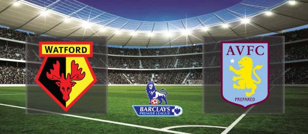 Premier League 2015-16: Watford vs Aston Villa – Preview