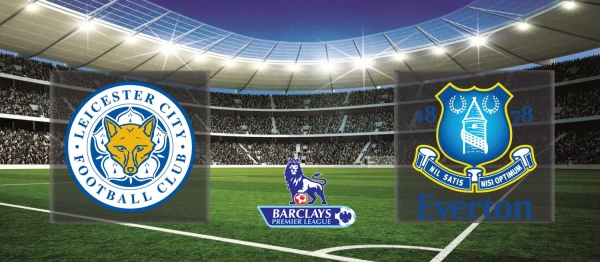 Premier League 2015-16: Leicester vs Everton – Preview