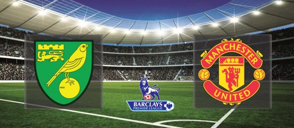 Premier League 2015-16: Norwich vs Manchester United – Preview